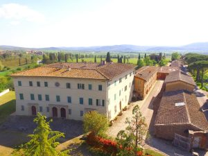 Mansion of Cavaglioni – B&B in an ancient villa