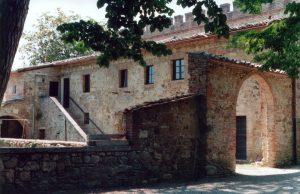 Il Bachiarro house