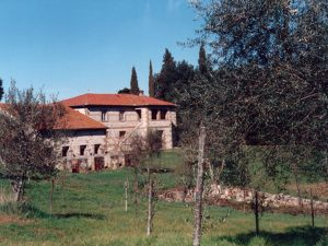 San Bernardo Farmhouse